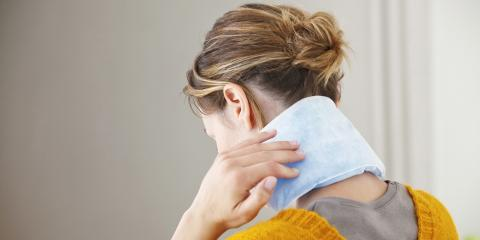 How Does Heat Therapy Benefit the Body?, Florissant, Missouri