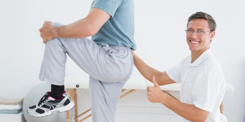 How Can Physical Therapy Help Improve Back Pain?, Hartford, Connecticut