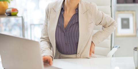 5 Natural Strategies for Back Pain Relief, Westphalia, Michigan