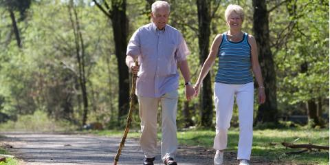 A Patient's Guide to Walking With Chronic Pain, Shakopee, Minnesota