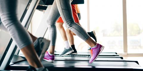 Why Running on a Treadmill Causes Back Pain, Archdale, North Carolina