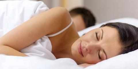 3 Best Sleeping Positions for Lower Back Pain, North Pole, Alaska