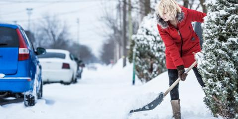 Keep Back Pain at Bay This Winter by Avoiding These Common Causes, North Pole, Alaska