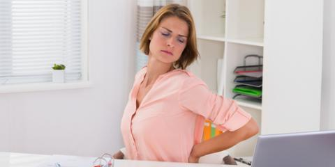 Understanding the Impact of Poor Posture on Back Pain, Platteville, Wisconsin