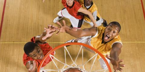 3 Tips to Prevent Basketball Injuries, Rosemount, Minnesota