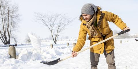 5 Ways to Prevent Winter-Related Injuries, Rosemount, Minnesota