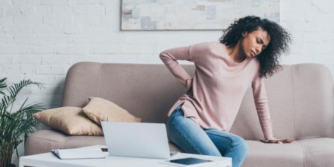 3 Ways to Prevent Back Pain, Sanford, North Carolina