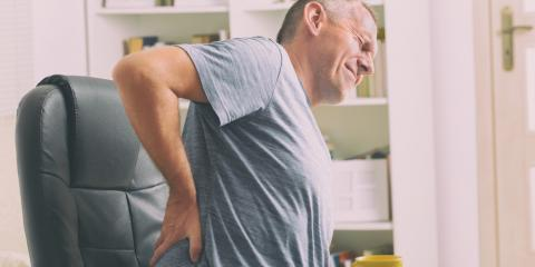 5 Effective Ways to Alleviate Back Pain Without Medication, Newport-Fort Thomas, Kentucky