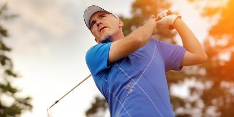 3 Ways to Protect Your Back & Joints When Golfing, Archdale, North Carolina