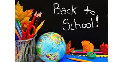 Back to School Fluoride Special!, Manhattan, New York
