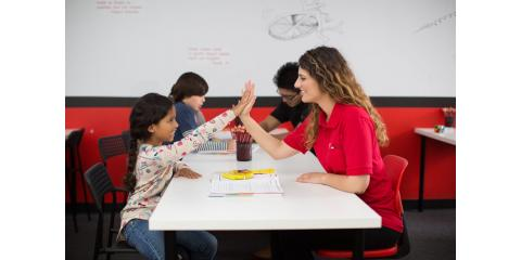 Five Steps to Get Your Child on Track in Math, North Bethesda, Maryland