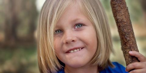 Boost Your Child's Confidence With a Back-to-School Haircut , San Marcos, Texas