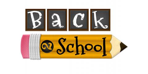 BACK TO SCHOOL, Staten Island, New York