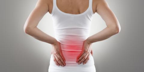 3 Options for Lower Back Pain Treatment, Dardenne Prairie, Missouri