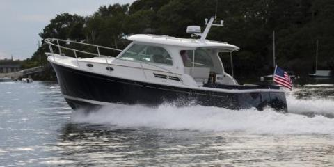 What You Need to Know Before Buying a New Boat, Norwalk, Connecticut
