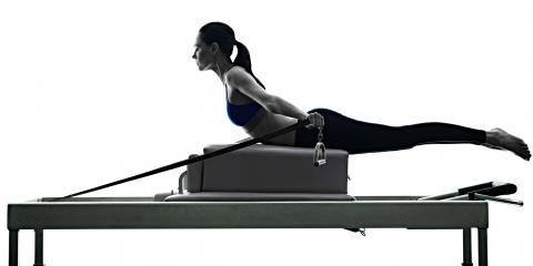 How Pilates Helps Restore Normal Posture, Koolaupoko, Hawaii