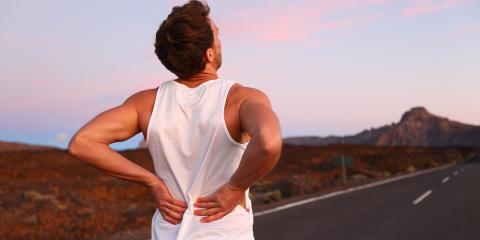 How Sciatica Sufferers Can Find Relief Through Spinal Decompression, Cornelia, Georgia