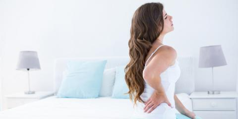 Back Pain Treatment: Should You See a Chiropractor or Physician?, High Point, North Carolina