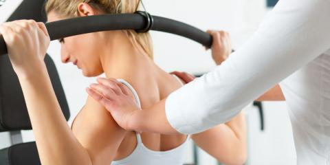 What Are Some Techniques Used to Relieve Back Pain?, North Pole, Alaska