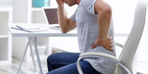 Why Is Lower Back Pain So Common & How Can Chiropractors Help?, Cincinnati, Ohio