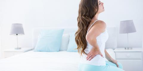 5 Ways to Manage Lower Back Pain At Home, Lexington, North Carolina