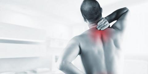 Can E-Stim Therapy Treat Back Pain?, North Pole, Alaska