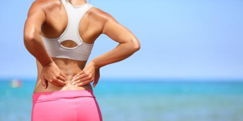 Getting an Accurate Back Pain Diagnosis, Cincinnati, Ohio