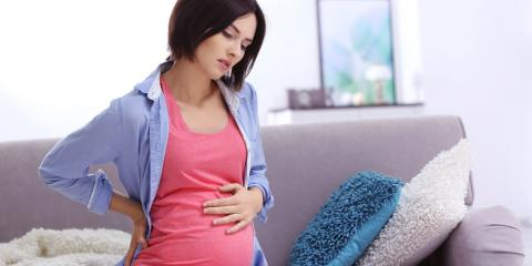 National Women's Health Week: How a Chiropractor Provides Back Pain Relief During Pregnancy, Cincinnati, Ohio