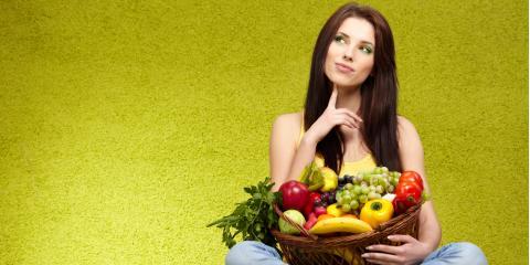 3 Ways Proper Nutrition Can Alleviate Back Pain, York, Nebraska