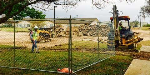 Hospital Renovation and Expansion Begins, Gatesville, Texas