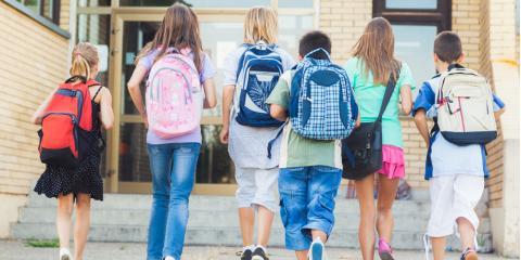 3 Reasons to Schedule Teeth Cleanings for Your Kids Before School Starts, Honolulu, Hawaii