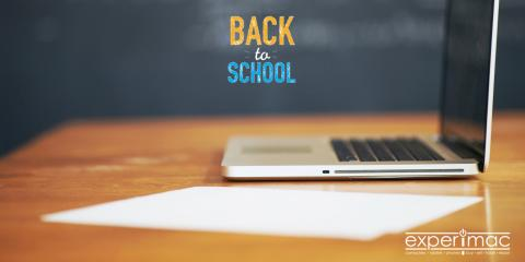 MacBook® Air Specials Worth Going Back To School For, Suwanee, Georgia