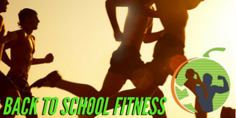 $20 Personal Training - Back-To-School Special!, Maryland Heights, Missouri