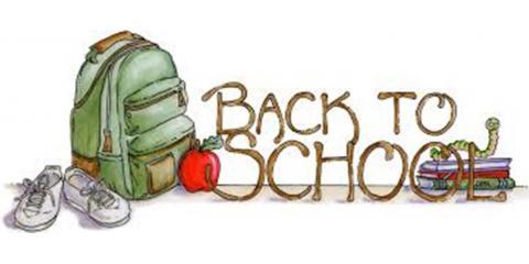 BACK TO SCHOOL LUNCH BOX SPECIALS...STOCK UP & CELEBRATE, Nekoosa, Wisconsin