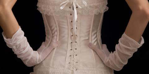 7 Benefits of Wearing a Corset , Manhattan, New York