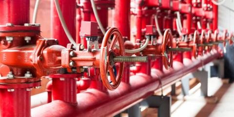 Backflow Prevention Systems: What They Are & Why You Need One, Anchorage, Alaska