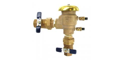 COVER YOUR BACKFLOW PREVENTER!, Lincoln, Nebraska