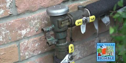 WRAP YOUR BACKFLOW PREVENTER!, Lincoln, Nebraska