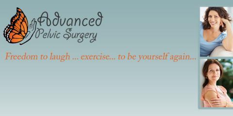 Advanced Pelvic Surgery, Women's Health Services, Health and Beauty, Liberty Township, Ohio