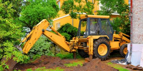 3 Reasons to Get Your New Septic Tank From Wilson & Roy Construction, Nancy, Kentucky