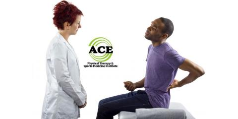 5 Key Benefits of Physical Therapy, Idylwood, Virginia