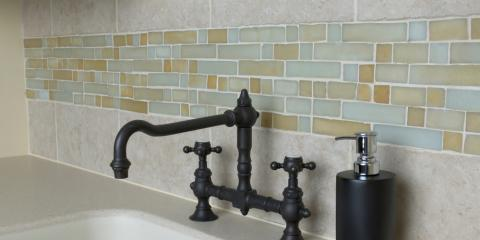 Great Backsplash Ideas 3 great backsplash ideas to transform your kitchen - ben baker
