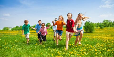 Playsets Specialists Share 3 Ways After-School Outdoor Play Boosts Kids' Brain Development, 11, Louisiana
