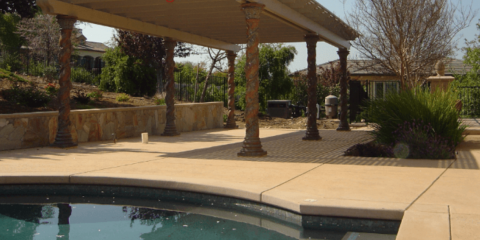 3 Ways to Make the Most of a Large Patio, East Yolo, California
