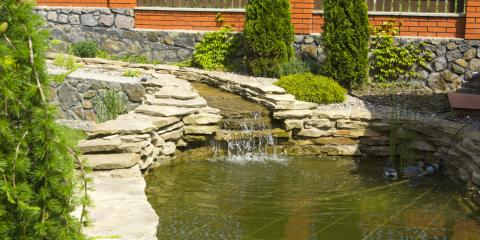 3 Reasons to Get a Backyard Water Feature, Elko, Nevada