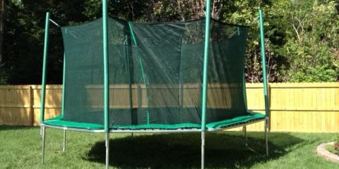 3 Reasons You Don't Want a Spring-Free Trampoline, Nolensville, Tennessee