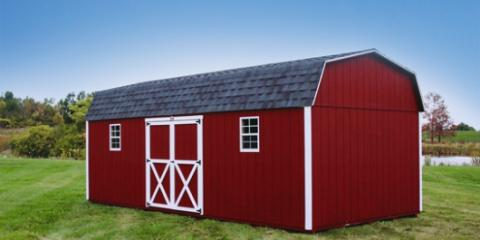 5 Things to Consider Before Buying a Portable Building , San Antonio, Texas