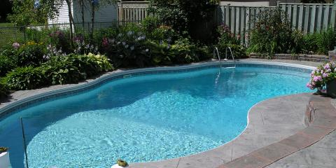 3 Pool Maintenance Tips From California's Most Trusted Pool Equipment Supplier, Arden-Arcade, California
