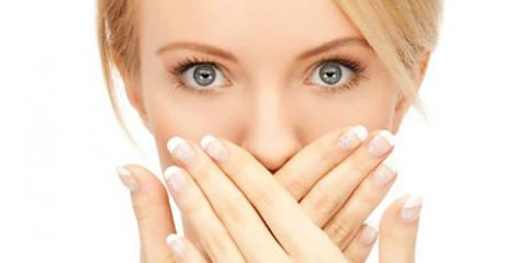 Suffering from bad breath? Here's some foods that helps you mask halitosis!, Manhattan, New York