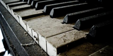 Expert Piano Tuning & Repair Services in Atlanta, GA, Fayetteville, Georgia